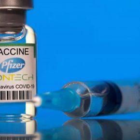Vaccine Pfizer hiện đã có mặt tại Việt Nam