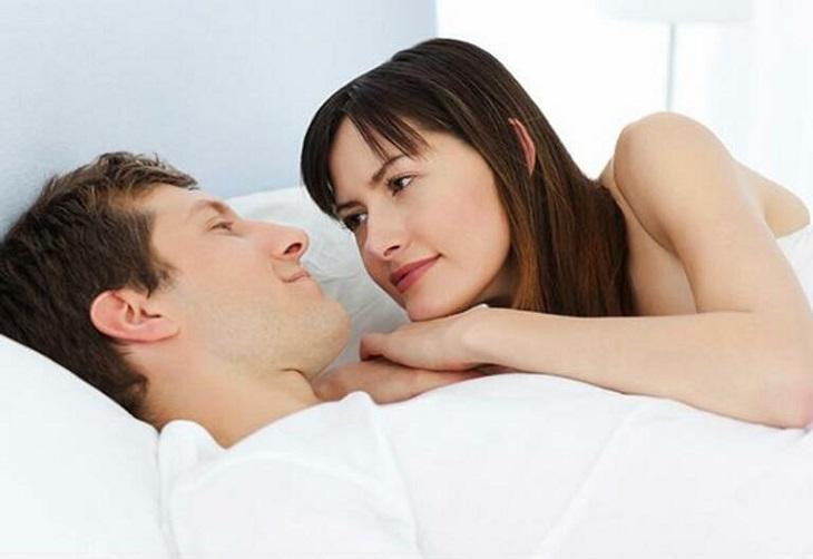 Quan hệ tình dục không điều độ là nguyên nhân gây phì đại tiền liệt tuyến