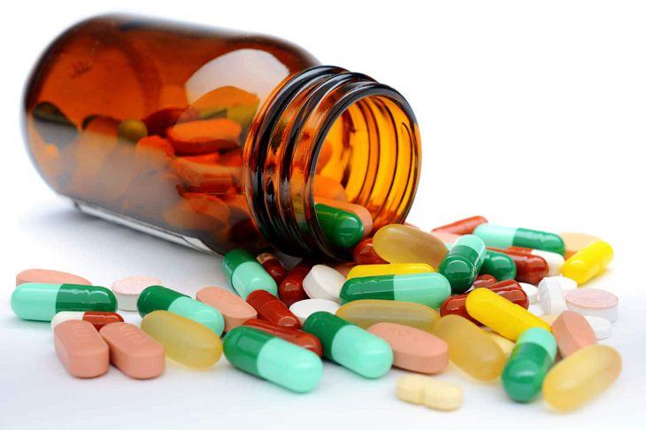 Thuốc Tây y trị bệnh phì đại tuyến tiền liệt