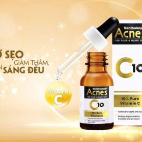 Serum Acnes c10