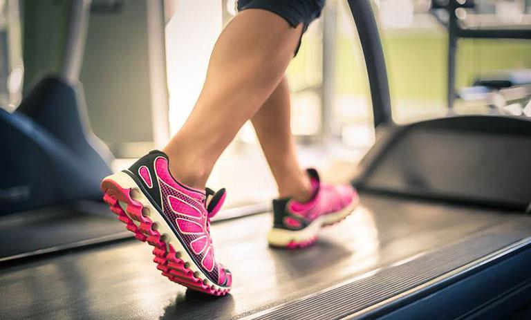 Vận động phù hợp giúp cải thiện sức khỏe xương khớp và phòng ngừa bệnh lý
