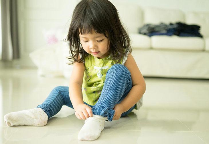 Độ tuổi dễ mắc viêm gan A nhất là khoảng từ 5 đến 14 tuổi