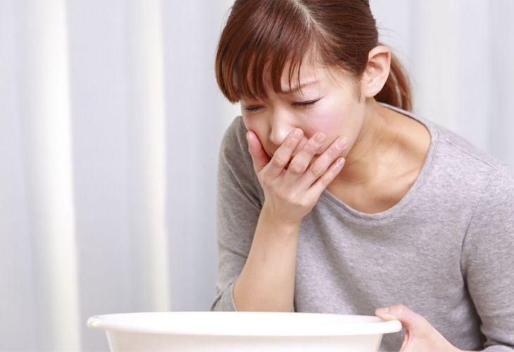 Buồn nôn cũng có thể là triệu chứng cảnh báo bệnh