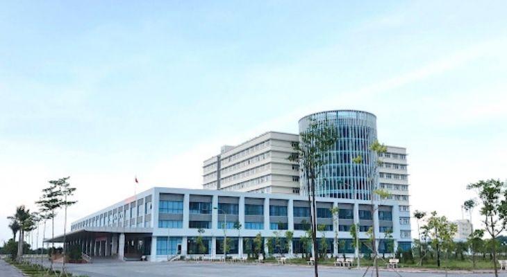 Bệnh viện Bệnh Nhiệt đới Trung ương Hà Nội