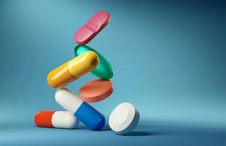 Với trường hợp bệnh nhẹ sẽ được bác sĩ chỉ định điều trị nội khoa