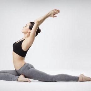 Tập yoga có tăng chiều cao không
