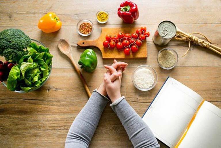 Ăn uống khoa học giúp cải thiện sức khỏe xương khớp và đẩy lùi tình trạng thoái hóa