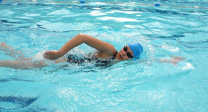 Rất nhiều người thắc mắc bơi có tăng chiều cao không