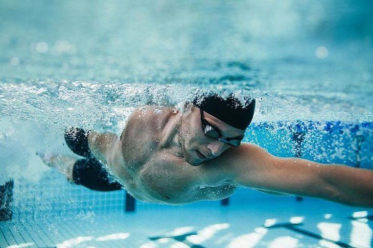 Thực hiện đúng kỹ thuật giúp cơ thể dẻo dai