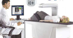 đo - khám loãng xương ở bệnh viện nào