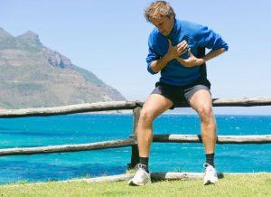 Người có bệnh lý nền dễ bị đột quỵ khi chạy bộ
