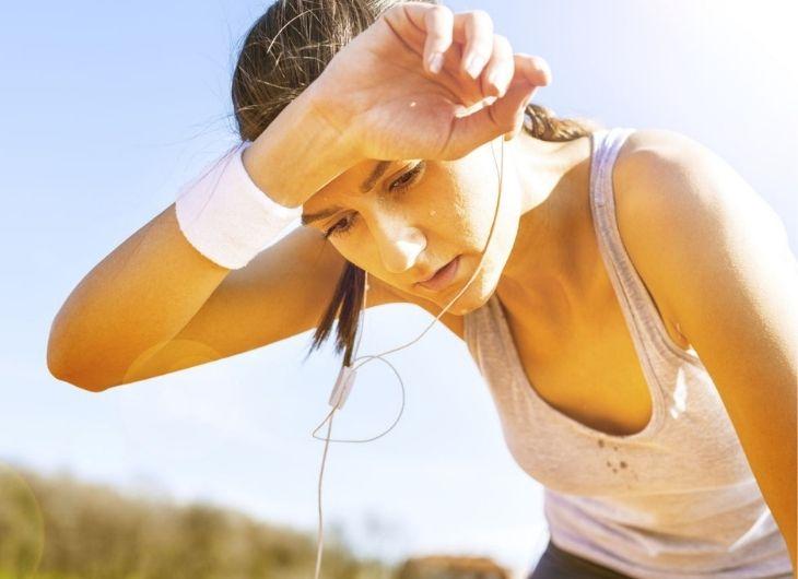 Chạy bộ quá sức sẽ khiến tăng nguy cơ đột quỵ tử vong