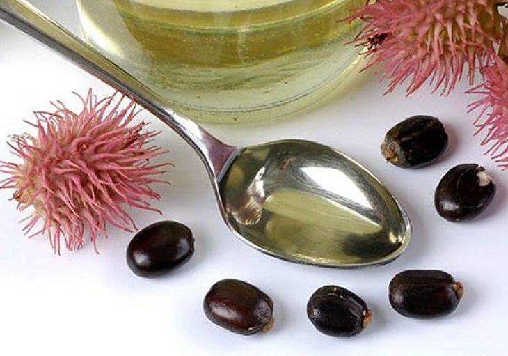 Dầu thầu dầu mang đến nhiều lợi ích cho tóc