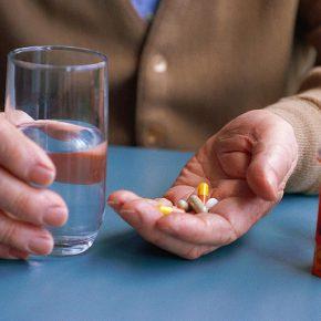 Gai khớp gối uống thuốc gì