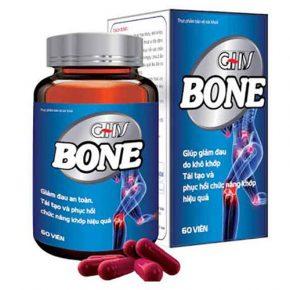 Review Viên Uống GHV Bone Có Tốt Không? Mua Ở Đâu? Giá Bao Nhiêu?