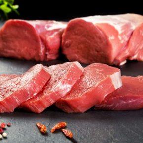 huyết áp cao có ăn được thịt bò không