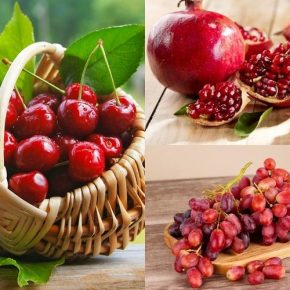 huyết áp cao nên ăn quả gì