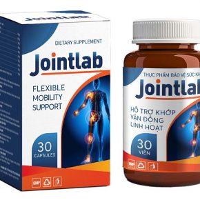 Jointlab là thuốc gì? Là sản phẩm hỗ trợ các vấn đề về xương khớp