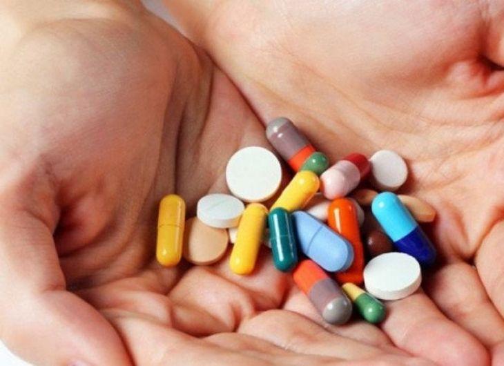 Nam giới sử dụng thuốc theo đúng chỉ dẫn từ bác sĩ