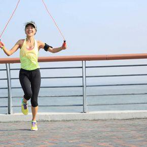 6 Cách Nhảy Dây Tăng Chiều Cao Nhanh Chóng, Dễ Thực Hiện Tại Nhà