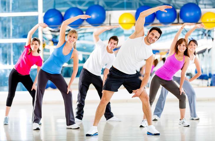 Tập thể dục thường xuyên có làm tăng hiệu quả của vacxin Covid-19?