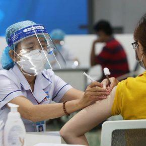Sau Khi Tiêm Vacxin Có Quan Hệ Được Không - Chuyên Gia Giải Đáp Chi Tiết