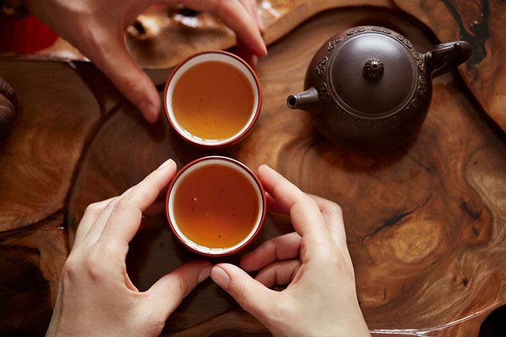 Cách pha trà chuẩn, đúng cách và thơm ngon nhất
