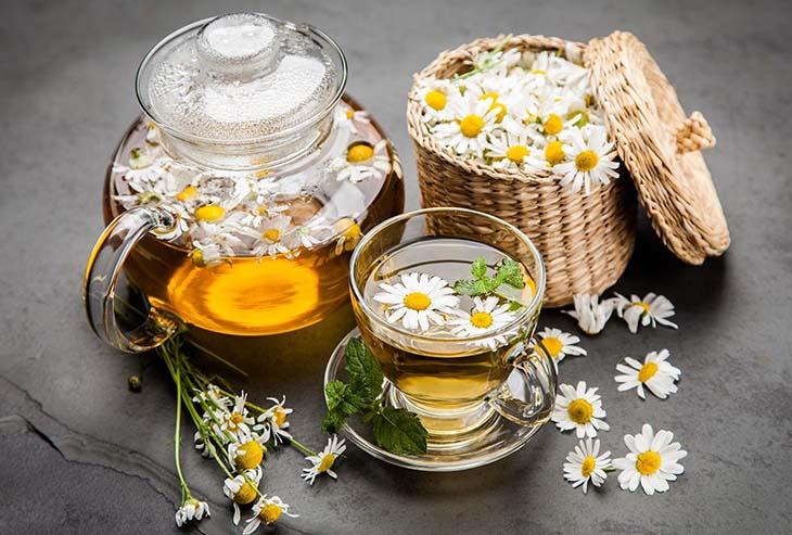 Cúc hoa được sử dụng phổ biến trong nhiều bài thuốc Đông y