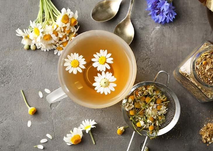 Chọn thời gian phù hợp nhất để uống trà